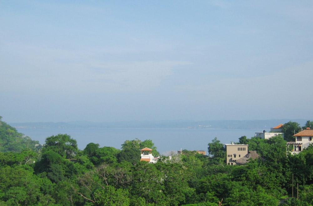 casa carmen - ocean view bay of Tenacatita Jalisco Mx