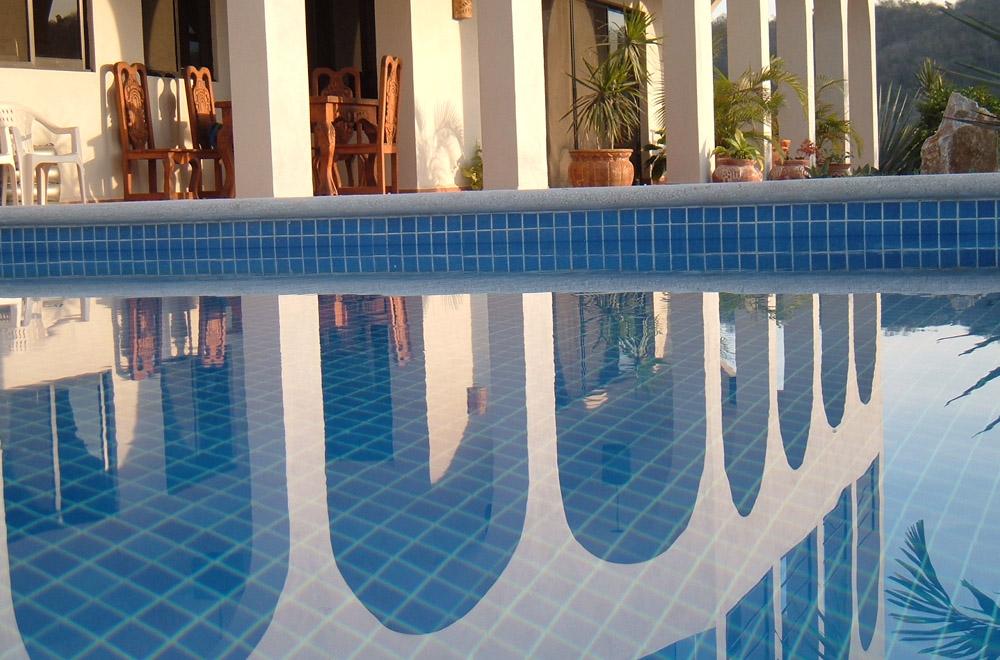 Casa Carmen Pool